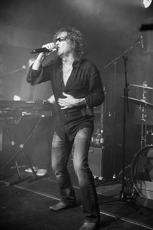 Darren Wharton